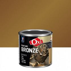 Dorure, patiné, OXI, effet bronze 125 ml de marque Centrale Brico, référence: B6413000