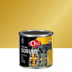 Dorure, patiné, OXYTOL, or pale 0.125 l de marque Centrale Brico, référence: B6413200