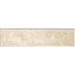 Lot de 4 plinthes England beige l.8 x L.34 cm x Ep.8 mm de marque Centrale Brico, référence: B6437100