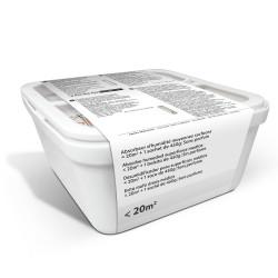 Absorbeur d'humidité et recharge sac, 20 m² de marque Centrale Brico, référence: B6452500