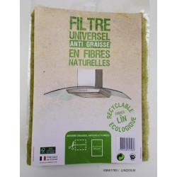 Filtre lin Lin220lm de marque Centrale Brico, référence: B6500700