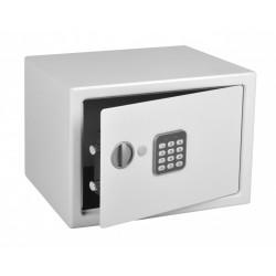 Coffre-fort à code H.25 x l.35 x P.25 cm de marque Centrale Brico, référence: B6536300