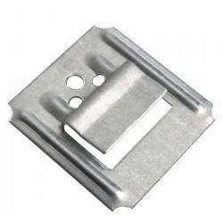 Lot de 250 clips + clous pour lambris revêtu de marque Centrale Brico, référence: B6553400
