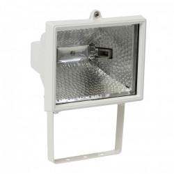 Projecteur à fixer extérieur Tanko R7S, 118 mm 400 W, blanc de marque BRILLIANT, référence: B6699400