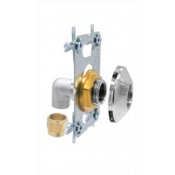platine easyfix simple per compression d16 machine à laver de marque QUICK PLOMBERIE, référence: B6727200