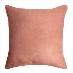 Coussin Newmanchester, rose bistro 4 l.45 x H.45 cm de marque Centrale Brico, référence: B6768800