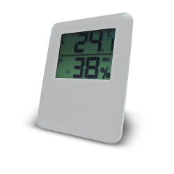 Thermomètre intérieur OTIO de marque OTIO, référence: J6680600