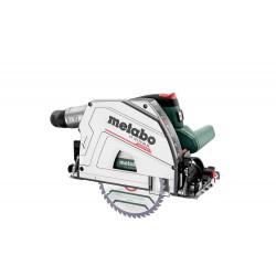 Scie circulaire 18 V KT 18 LTX 66 BL - Pick+Mix (sans batterie), coffret Metabox de marque Metabo, référence: B6793900