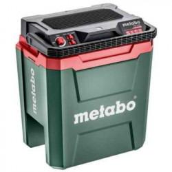 Glacière 18 V KB 18 - Pick+Mix (sans batterie) de marque Metabo, référence: B6795900