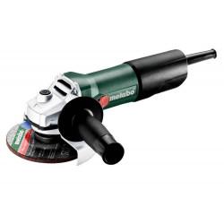 Meuleuse 125 mm W 850-125 - 800W de marque Metabo, référence: B6798700