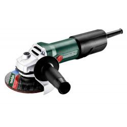 Meuleuse 125 mm WEV 850-125 - 850W - vitesse de rotation réglable de marque Metabo, référence: B6798800
