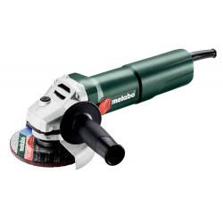 Meuleuse 125 mm W 1100-125 - 1100W de marque Metabo, référence: B6799000