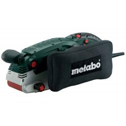 Ponceuse à bande BAE 75 - 1010W - couple de rotation max 12 Nm - bande 75 x 533 mm de marque Metabo, référence: B6813800