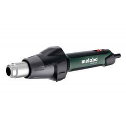 Pistolet à air chaud HGS 22-630 - 2200W - Débit d'air 150/500 l/min - 0,65 kg - Coffret Metabox de marque Metabo, référence: B6817900