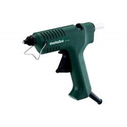 Pistolet à colle KE 3000 - 18 g/min - Temps de chauffage 6 min de marque Metabo, référence: B6818000