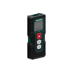 Télémètre laser LD 30 - Plage de mesure 0,2 - 30 m - IP 54 de marque Metabo, référence: B6818100
