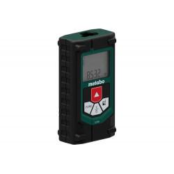 Télémètre laser LD 60 - Plage de mesure 0,05 - 60 m - IP 40 de marque Metabo, référence: B6818200