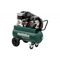 Compresseur Mega 350-50 W - débit effectif 220 l/min de marque Metabo, référence: B6825800