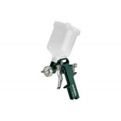 Pistolet à peinture à air comprimé FSP 600 - 4,5 bar - Consommation d'air 240 l/min de marque Metabo, référence: B6828900