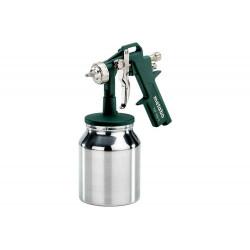 Pistolet à peinture à air comprimé FSP 1000 S - 4,5 bar - Consommation d'air 240 l/min de marque Metabo, référence: B6829000