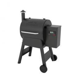 Barbecue à pellets PRO 575 - Technologie WiFire, contrôle à distance - 104 x 69 x H. 135cm de marque Traeger, référence: J6838900