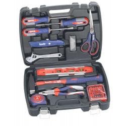 Coffre à outils - 40 pièces de marque KWB, référence: B4605000