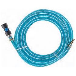 Rallonge PVC 10 m (Ø 8 / 14 mm) de marque PREVOST, référence: B1180200