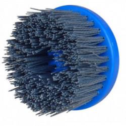 Brosse nylon pour lustreuse (grain 46) de marque OUTIFRANCE , référence: B1190500