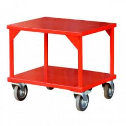 Table roulante charge lourde de marque OUTIFRANCE , référence: B1195300
