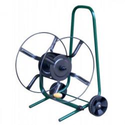 Chariot dévidoir pour tuyau d'arrosage de marque OUTIFRANCE , référence: J1196200