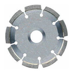 Disque à rejointer Ø 125 x 22 mm de marque OUTIFRANCE , référence: B1197100
