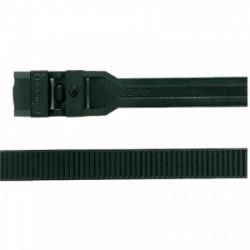 20 Colliers Colson noir Ø 4 à 21 mm de marque LEGRAND, référence: B1238100