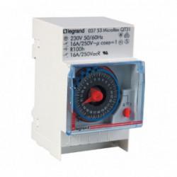 Horloge automatique journalière de marque LEGRAND, référence: B1242200
