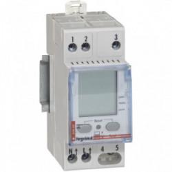 Indicateur énergie mono 230V de marque LEGRAND, référence: B1242500