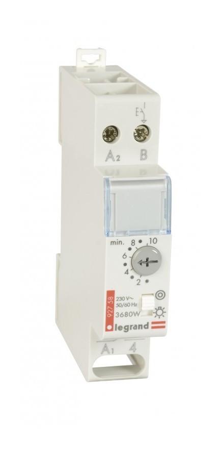 Minuterie 16 A 250 v 50 / 60 hz LEX (porte étiquette)