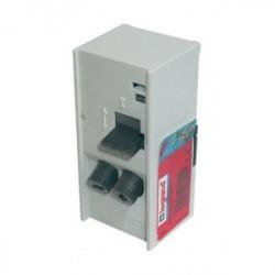 Interrupteur PAC saillie bipolaire 20A de marque LEGRAND, référence: B1249400