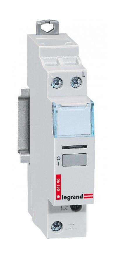 Télérupteur 16A 230V GP