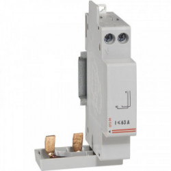 Module raccordement peigne de marque LEGRAND, référence: B1264700