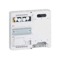 Platine disjoncteur branchement et compteur pour Drivia 13 et 18 de marque LEGRAND, référence: B1265300