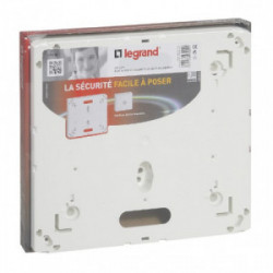 Platine pour disjoncteur d'abonné EDF seul de marque LEGRAND, référence: B1265500