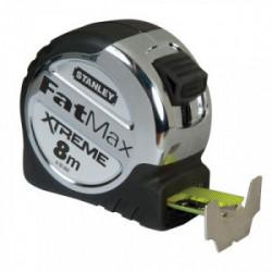 """Mesure """"Fatmax X-Treme Blade Armor"""" 8 m de marque STANLEY, référence: B1285400"""
