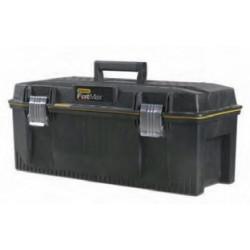 Boîte à outils étanche de marque STANLEY, référence: B1287400