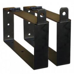 Kit de fixation à fermeture pour plusieurs échelles de marque OUTIFRANCE , référence: B1296100