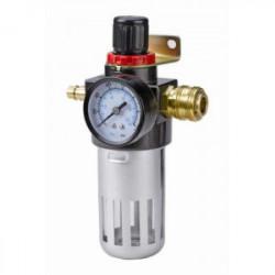 """Filtre régulateur de pression - filetage mâle R 1/4"""" de marque EINHELL , référence: B1368500"""