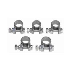 Set de5 colliers 8-12mm de marque EINHELL , référence: B1370800