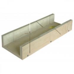 """Boîte à onglet pour plinthes """"Eco"""" de marque OUTIFRANCE , référence: B1382400"""