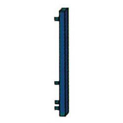 Support panneau métallique pour établi de marque OUTIFRANCE , référence: B1390100