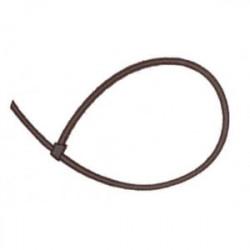 100 liens nylon (l 4,5 x L 185 mm) de marque OUTIFRANCE , référence: B1394500