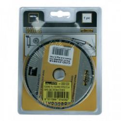 Bobine de fil d'acier Ø 0,8 mm de marque DECA , référence: B1396100