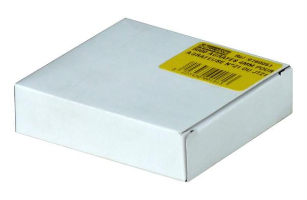 5000 agrafes type C 4 mm